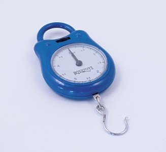 Fishing weighing scales pocket size very accurate outdoor for Fish weight scale